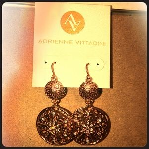 Jewelry - Designer earrings
